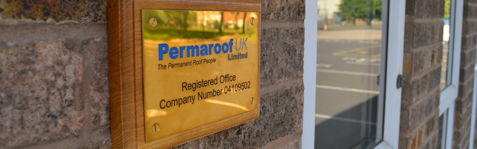 PermaroofUK Ltd. Flat Roofing Supplies