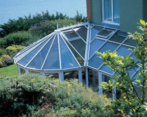 Conservatories and Conservatory Roofs