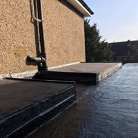 EPDM Rubber Roof East Sussex