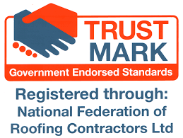 Trustmark Trusted Roofing Contractor - Permaroof Brighton