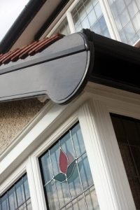 Replacement Windows and Gutters in Brighton