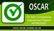OSCAR-onsite Competent Roofers