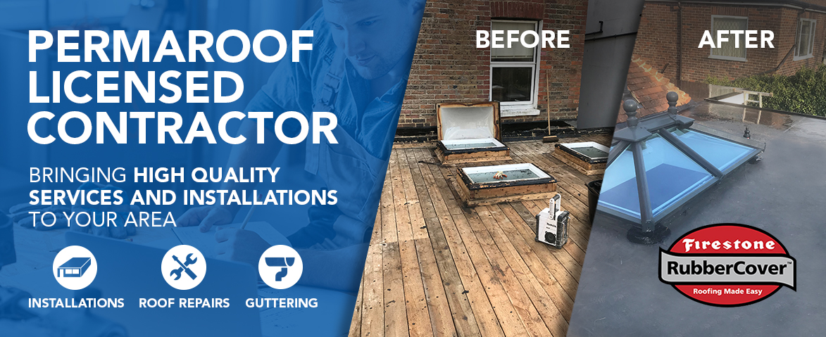 Permaroof Brighton Roofing Contractors