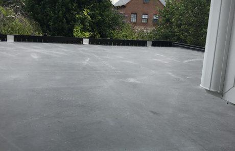EPDM Flat Roof Brighton
