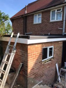 Flat roofing services Brighton