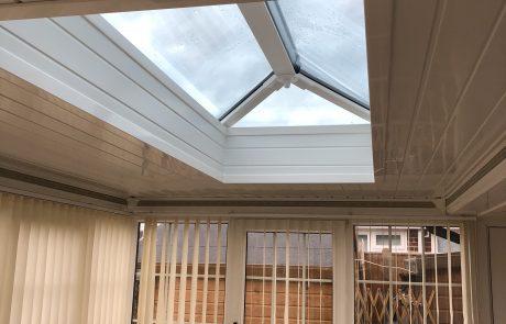 Skypod Brighton - interior view